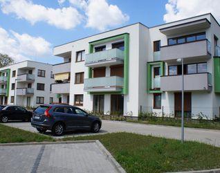 [Kraków] Budynki Mieszkalne Wielorodzinne, ul. Ogrodnicza 346578