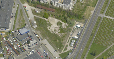 Kompleks mieszkalno-biurowo-usługowy, al. Karkonoska 356306