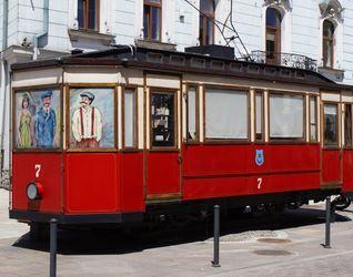 [Tarnów] Ulica Krakowska 403410