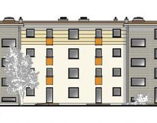 [Gliwice] Budynek komunalny, ul. Targowa 43474