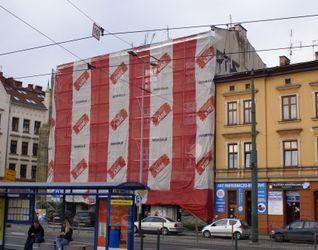 [Kraków] Remont Kamienicy, ul. Grzegórzecka 4 451794