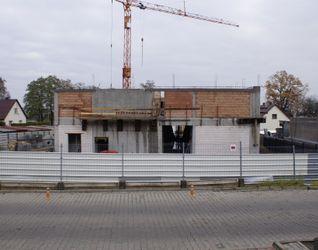 [Kraków] Budynek Mieszkalny z Usługami, ul. Kantorowicka 452306