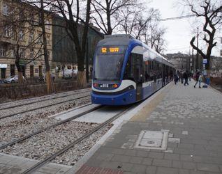 [Kraków] Ulica Józefa Dietla 459730