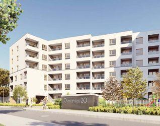 Apartamenty Oszmiańska 20 465106