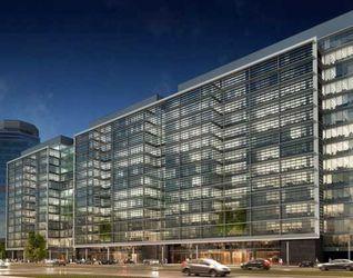 "[Warszawa] Kompleks biurowy ""Eurocentrum Office Complex"" 14291"