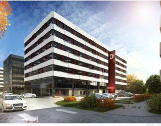 """[Kraków] Kompleks biurowy """"Zabłocie Business Park"""" 160467"""