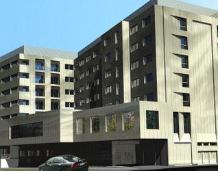 [Wrocław] Hotel (4*), ul. Strzegomska 293843