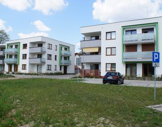 [Kraków] Budynki Mieszkalne Wielorodzinne, ul. Ogrodnicza 346579