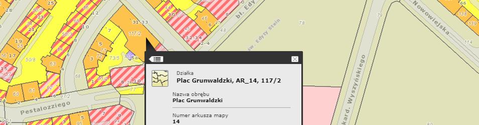Magazyn Ossolineum, ul. Kluczborska 389843