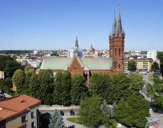 [Tarnów] Ulica Krakowska 403411