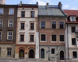 [Kraków] Remont Kamienicy, Mały Rynek 6 470995