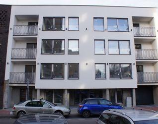 [Kraków] Budynek Mieszkalny, ul. Kącik 12 497363