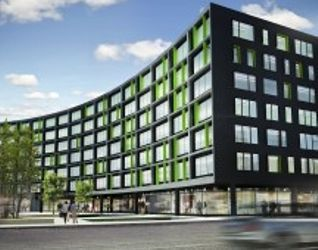 "[Łódź] Kompleks biurowy ""Infosys Green Horizon"" 15572"