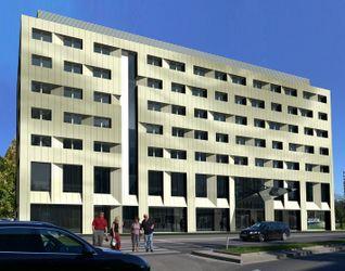 [Wrocław] Hotel (4*), ul. Strzegomska 293844