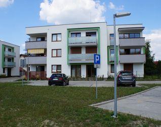 [Kraków] Budynki Mieszkalne Wielorodzinne, ul. Ogrodnicza 346580