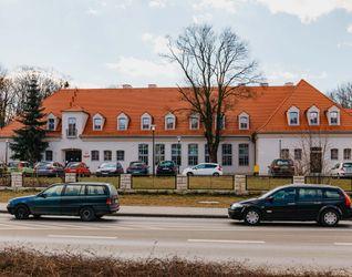 Remont budynku na przedszkole, ul. Zwycięska 8a 371924