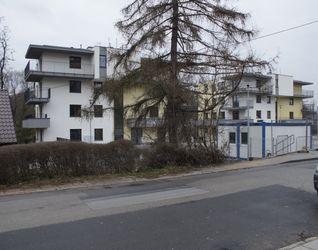 [Kraków] Budynki Mieszkalne, ul. Facimiech 408788