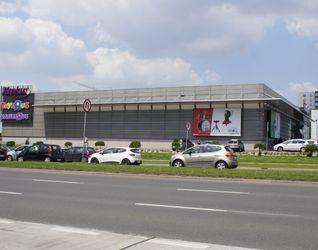 """[Kraków] Pawilon Handlowy """"Krokus"""" 427988"""