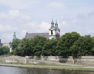 [Kraków] Remont Kościoła, ul. Skałeczna 15 432084