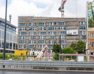 """[Warszawa] Hotel """"Holiday Inn Express Warszawa"""" 434132"""