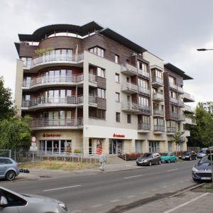 [Kraków] Budynek Mieszkalny, ul. Wrocławska 43a 434644