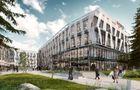 "[Gdynia] Kompleks biurowy ""Tensor Office Park"""