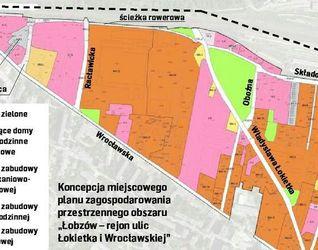 """[Kraków] Osiedle """"5 Dzielnica"""", ul. Wrocławska / Racławicka 160469"""