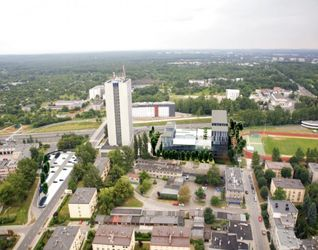 [Katowice] Kompleks biurowy, ul. Astrów 16 24789