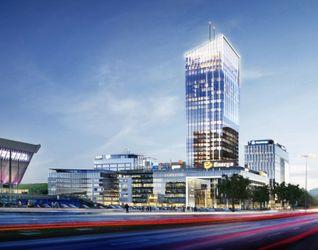 "[Gdańsk] Kompleks biurowy ""Olivia Business Centre"" 265685"