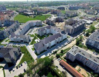 """[Gorzów Wielkopolski] Osiedle """"Plac Jana Pawła II"""" 361173"""