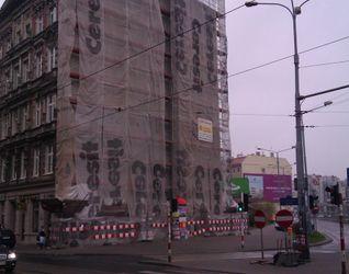 [Wrocław] Budynek wielorodzinny, Drobnera 16-22 37589