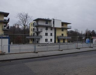 [Kraków] Budynki Mieszkalne, ul. Facimiech 408789