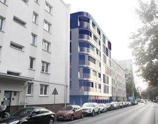 [Kraków] Budynek mieszkalny, ul. Kazimierza Wielkiego 410069