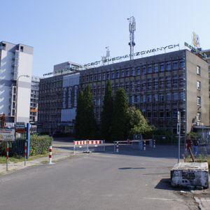 """[Kraków] Biurowiec """"Budostal 8"""" 438997"""