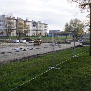 [Kraków] Skwer przy Lipskiej 452565