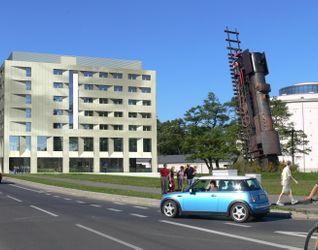 [Wrocław] Hotel (4*), ul. Strzegomska 293846