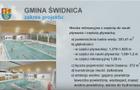 [Witoszów Dolny] Rozbudowa kompleksu sportowego o kryty basen i boisko
