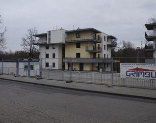 [Kraków] Budynki Mieszkalne, ul. Facimiech 408790