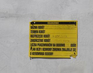 [Kraków] Budynek Mieszkalny, ul. Litawora 1 433878