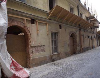 [Kraków] Remont Kamienicy, ul. Senacka 10 435926