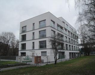 """[Warszawa] Budynek wielorodzinny """"Dom przy Potoku"""" 458966"""
