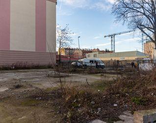 Budynek wielorodzinny, ul. Szybka 461270