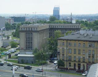 [Kraków] Biurowiec, ul. Lubicz 466390