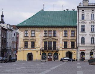 [Kraków] Remont Kamienicy, ul. Szpitalna 1 470998
