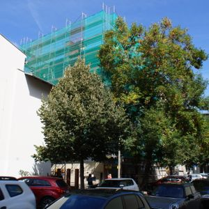 [Kraków] Budynek Mieszkalny, ul. Kremerowska 17 491222
