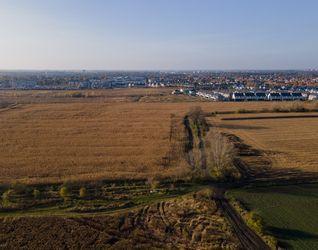 Zielony Klin Południa Wrocławia 496598