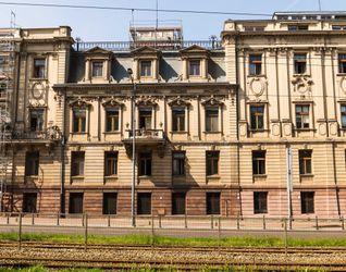 [Łódż] Pałac Poznańskich (remont) 379863