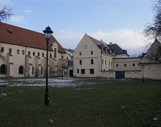 [Kraków] Renowacja Bazyliki i Klasztoru Franciszkanów, ul. Franciszkańska 411863