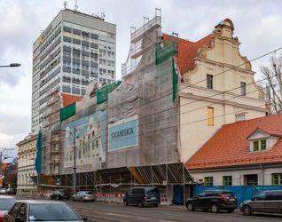 [Łódź] Remont Pałacu Steinertów 414935