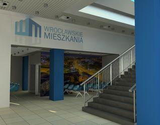 """[Wrocław] Centrum Biznesu i Wspierania Przedsiębiorczości """"Grafit"""" (+ hala kupiecka) 420055"""